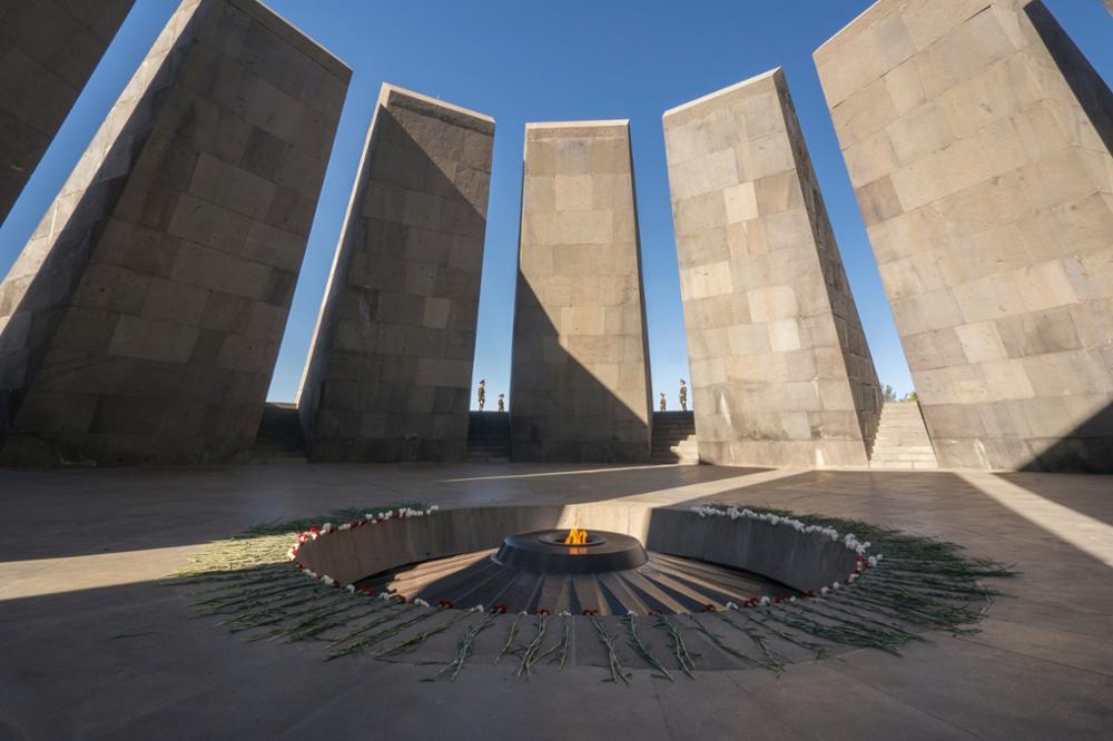 Visiter Erevan : les incontournables à ne pas manquer
