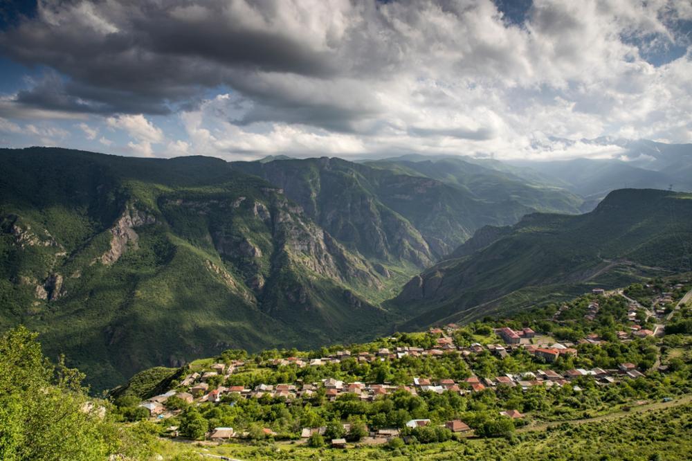 Pourquoi visiter l'Arménie, pays peu connu des touristes ?